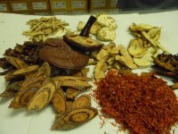 Asthma and Chinese Medicine