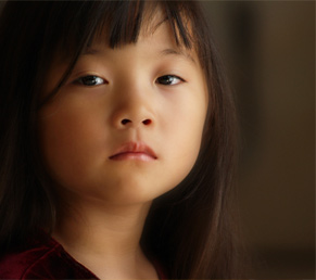 Mental emotional disorders in children and chinese medicine